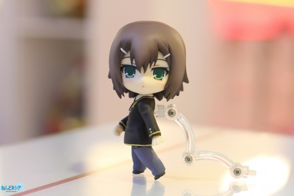 Nendoroid - Back Plug-in Stand