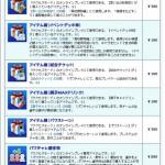 パワプロ2013( 実況パワフルプロ野球2013) 課金アイテム