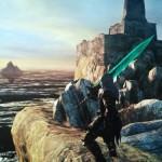 ダークソウル2攻略 月光の大剣の入手方法