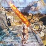 ダークソウル2攻略 呪術『炎の武器』の入手方法