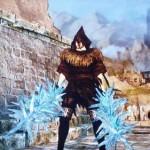 ダークソウル2攻略 【ロマン】ブルーフレイムで二刀流魔剣士についての考察