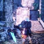 ダークソウル2攻略 虚ろの影の森の攻略