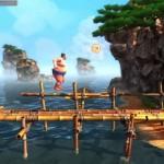 力士ゲー『Sumoman』が開発中、2Dアクションでお相撲さんがハッスル!ハッスル!