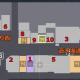 【龍が如く0】金稼ぎ・真島のシノギの攻略ー提携店舗の場所(エリア別)